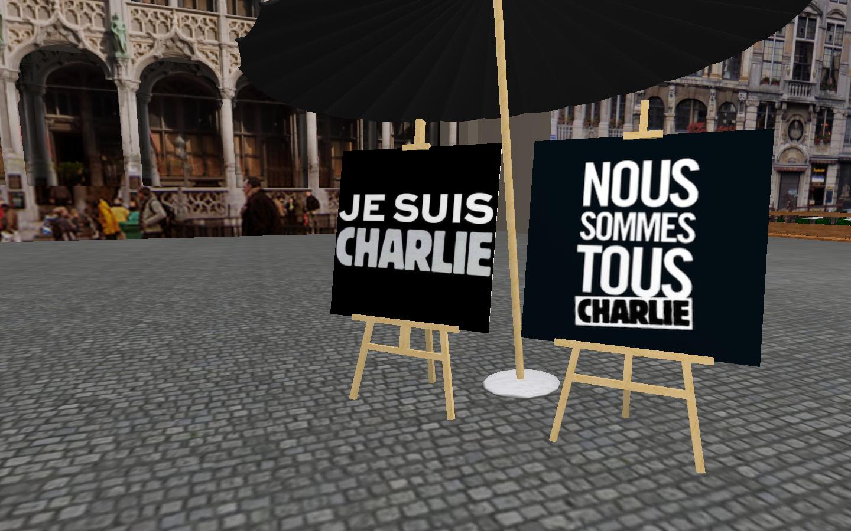Je suis Charlie charlie speculoos 003